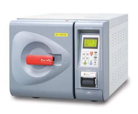 HS-2321BL- 21 liters