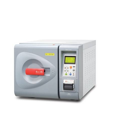 HS-2522BL  - 22 liters