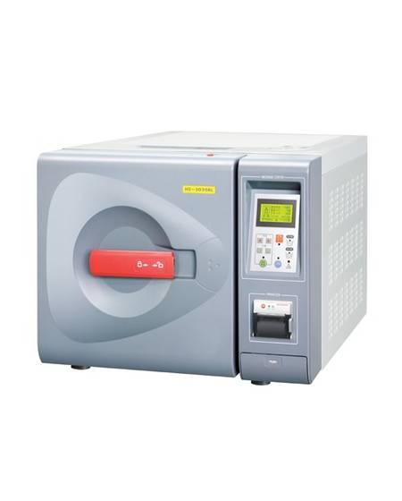 HS-3035BL  - 35 liters