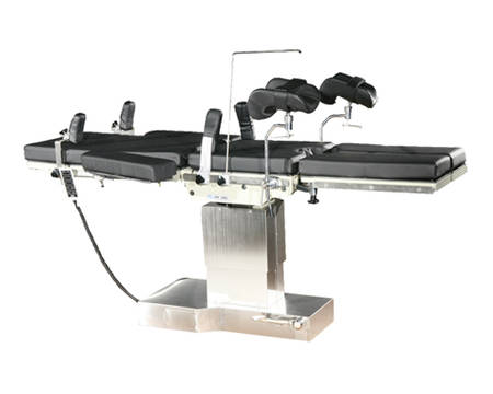 JS-002S Electric Universal Operating Table