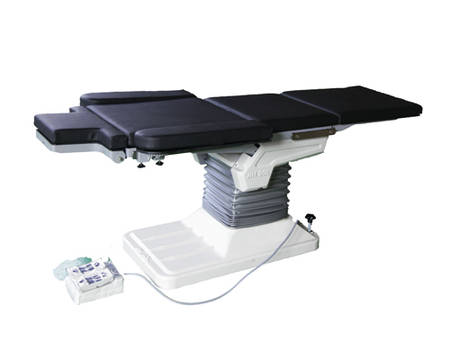 JS-003-1 Electric Universal Operating Table