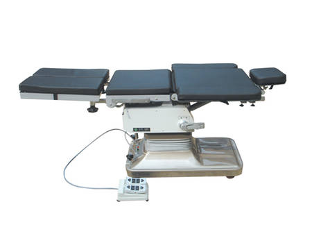 JS-003 Electric Universal Operating Table